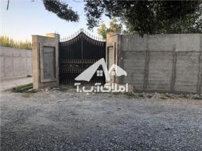 فروش باغ در شهرک کردزار شهریار  1000 متر