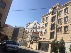 فروش آپارتمان در شهرک صدف اندیشه  135 متر
