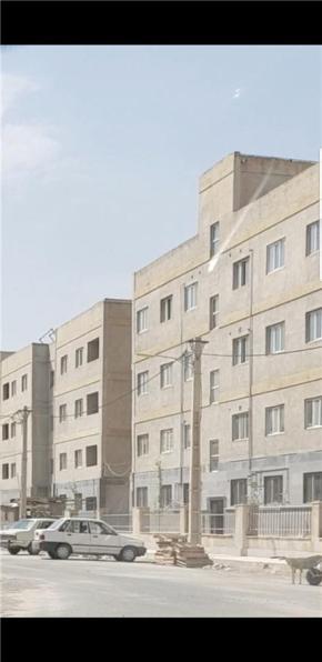 فروش آپارتمان در کیانمهر کرج 85 متر