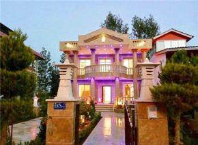فروش ویلا در نور سعادت آباد 450 متر