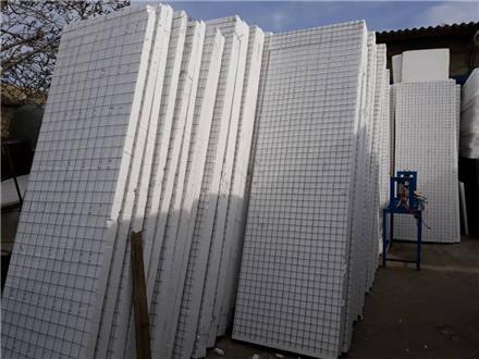 فروش 3d panel توری مش و اتصالات , 3d panel - فروش و نصب ...