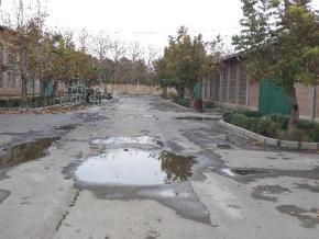 فروش زمین در تهرانسر تهران 750000 متر
