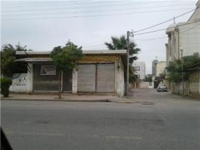 فروش زمین در بابلسر خیابان بهشتی 360 متر