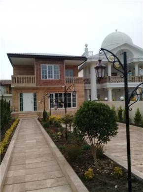 فروش ویلا در نور سعادت آباد 350 متر