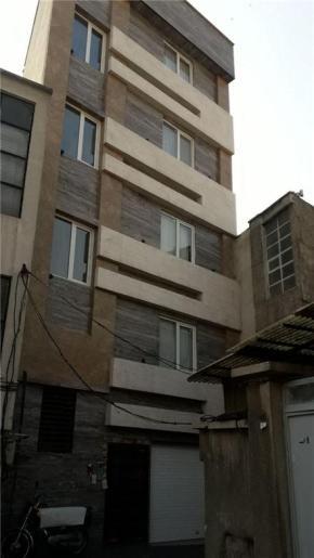 فروش آپارتمان در خیابان بنی هاشم تهران  50 متر