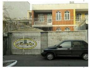 فروش ملک کلنگی در جمهوری تهران  209 متر