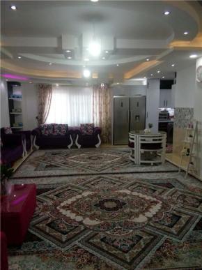 فروش آپارتمان در لاهیجان سردار جنگل 90 متر