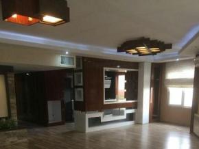فروش آپارتمان در فرمانیه تهران 125 متر