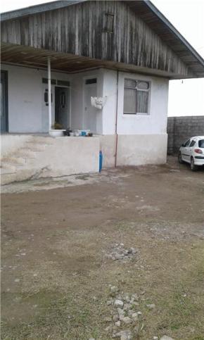 فروش خانه در رشت لولمان 4700 متر