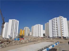 پیش فروش آپارتمان در فاز 5 پردیس  86 متر