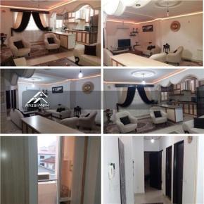 فروش آپارتمان در انزلی جهانگانی 82 متر