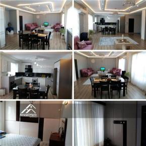 فروش آپارتمان در انزلی ناصر خسرو(مفتح شمالی) 126 متر