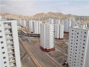فروش آپارتمان در فاز ۱۱ پردیس 87 متر