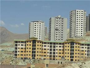 فروش آپارتمان در پردیس 60 متر