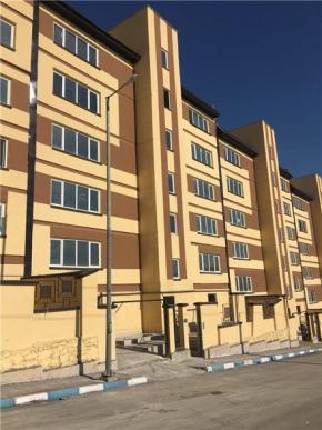 فروش آپارتمان در فاز ۸ پردیس  105 متر