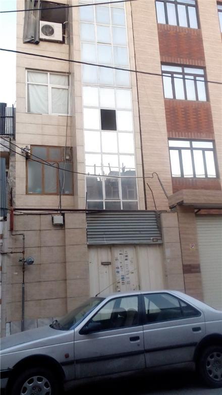 فروش آپارتمان در مشهد 75 متری