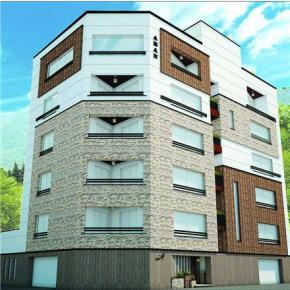 فروش آپارتمان در نوشهر قدرتی 125 متر