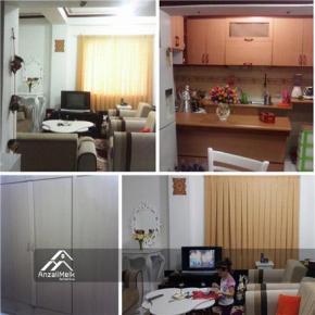فروش آپارتمان در انزلی انزلی بالاتراز شهدای شمالی 60 متر