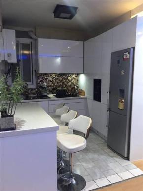 رهن آپارتمان در سعادت آباد تهران 70 متر