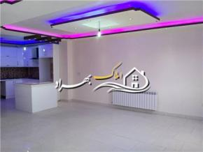 فروش آپارتمان در انزلی غازیان 90 متر