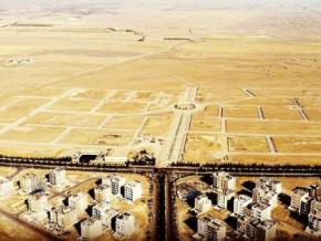 فروش زمین در مشهد الهیه 100 متر