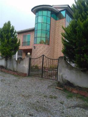 فروش ویلا در چمستان نعمت آباد 250 متر