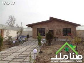 فروش باغ در جاده ملارد ملارد  500 متر