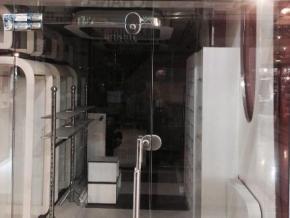 فروش مغازه در جمهوری تهران  26 متر