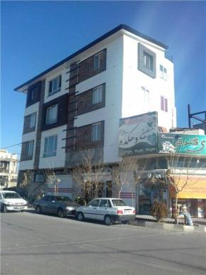 فروش آپارتمان در گلستان کرج  127 متر