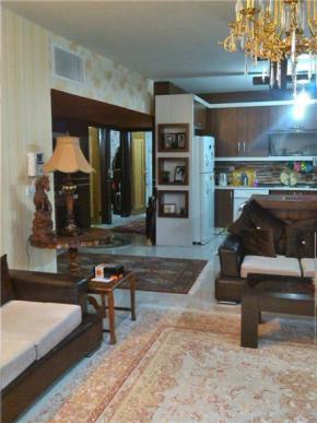 فروش آپارتمان در اصفهان بهارستان 104 متر