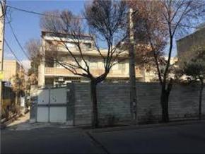 فروش ملک کلنگی در دربند تهران  400 متر