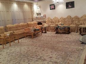 فروش آپارتمان در تبریز 17شهریور 135 متر