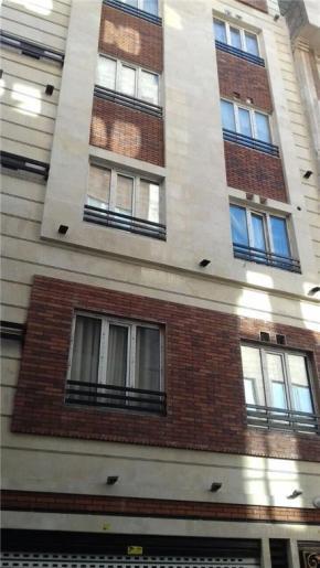 فروش آپارتمان در خزانه بخارائی تهران  65 متر