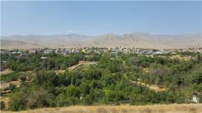 فروش زمین در شهرک ییلاقی خور هشتگرد  155 متر
