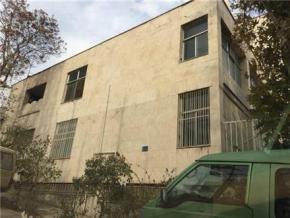 فروش ملک کلنگی در زعفرانیه تهران  700 متر