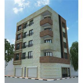 فروش آپارتمان در حرم مطهر مشهد 95 متر