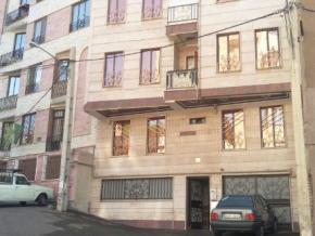 فروش آپارتمان در حصار (سرجوب) کرج  75 متر