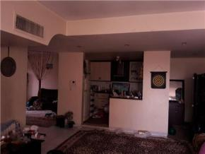 فروش آپارتمان در شهرک راه آهن تهران  115 متر