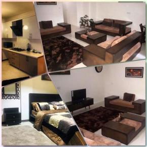 اجاره آپارتمان در سعادت آباد تهران  90 متر
