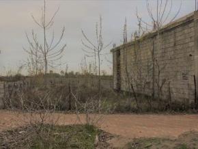 فروش زمین در رضوانشهر پونل 270 متر