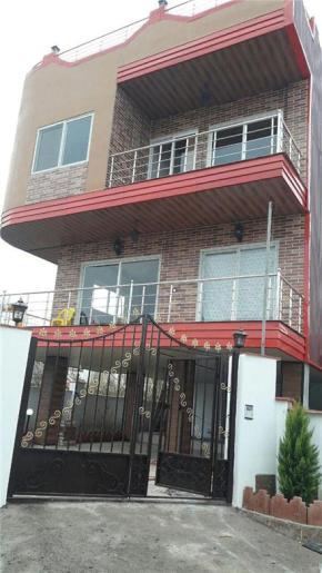 اجاره ویلا در محمودآباد خانه دریا 350 متر