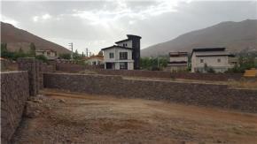 فروش زمین در مشاع دماوند  800 متر