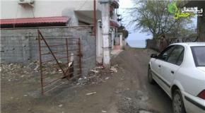 فروش زمین در نوشهر سی سنگان 300 متر