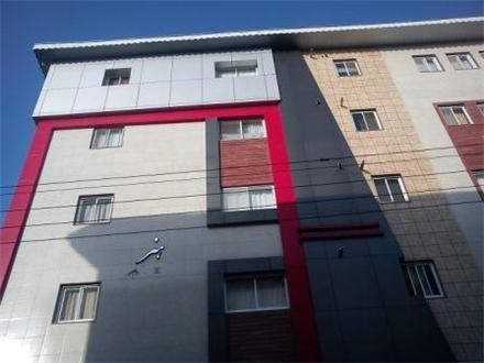 فروش خانه در رشت دخانیات 110 متر