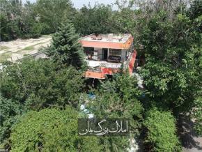 فروش ویلا در جاده ملارد ملارد  900 متر