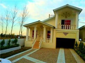 فروش خانه در آمل جاده چمستان 360 متر