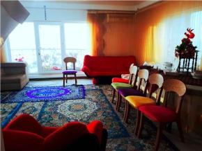 فروش آپارتمان در نوشهر 74 متر