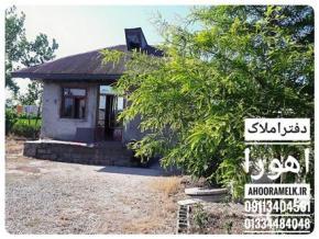 فروش خانه در رشت زیباکنار 1500 متر