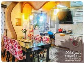 فروش آپارتمان در رشت بوستان ملت 100 متر
