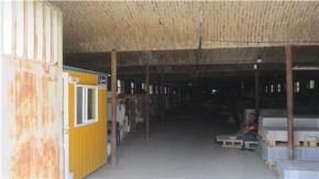 فروش مغازه در ماهدشت کرج  1650 متر